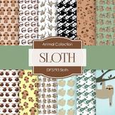 Digital Papers - Sloth (DP3793)