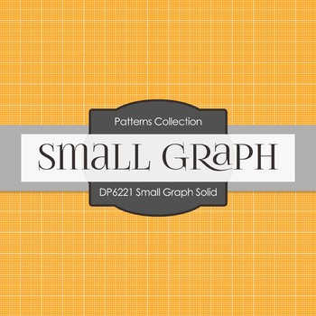 Digital Papers - Small Graph Solid (DP6221)