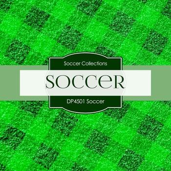 Digital Papers - Soccer (DP4501)