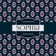 Digital Papers - Sophia (DP295)
