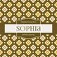 Digital Papers - Sophia (DP4413)