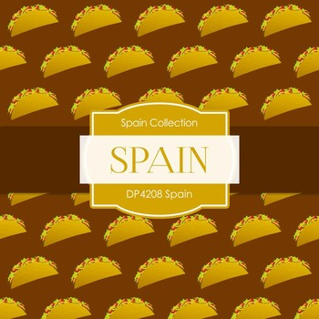 Digital Papers - Spain (DP4208)