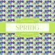 Digital Papers - Spring (DP4371B)
