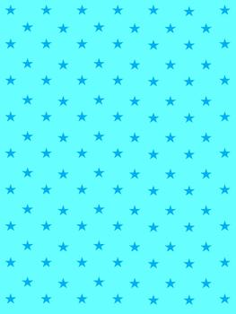 Digital Papers Star Background