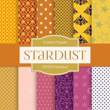 Digital Papers -  Stardust (DP2275)