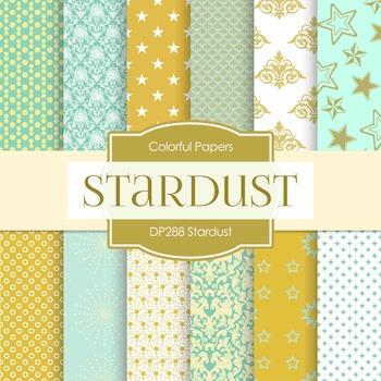 Digital Papers - Stardust (DP288)