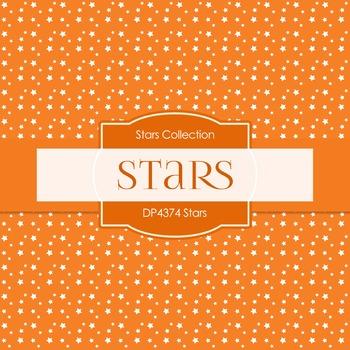Digital Papers - Stars (DP4374)