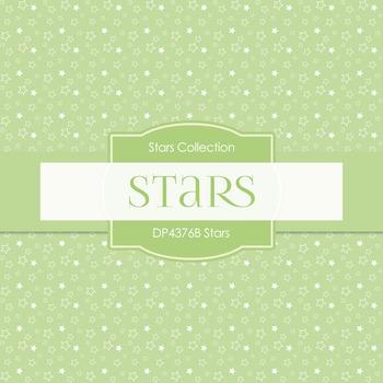 Digital Papers - Stars (DP4376B)