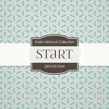 Digital Papers - Start (DP6105)