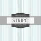 Digital Papers - Stripe White (DP6164)