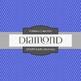 Digital Papers - Subtle Diamond (DP6290)