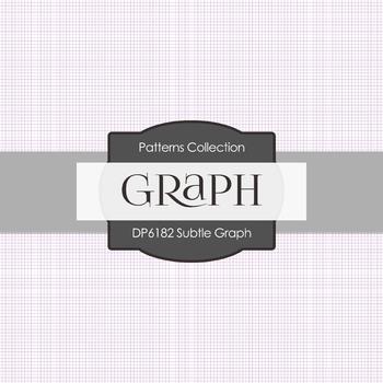 Digital Papers - Subtle Graph (DP6182)
