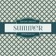 Digital Papers - Summer (DP3746)