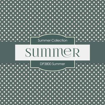 Digital Papers - Summer (DP3800)