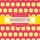 Digital Papers - Summer (DP4929)