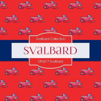 Digital Papers - Svalbard (DP6317)