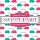 Digital Papers - Sweetheart Papers (DP119)