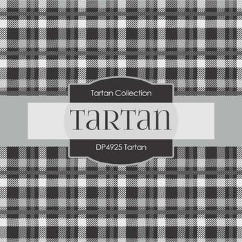Digital Papers - Tartan (DP4925)