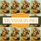 Digital Papers - Thanksgiving (DP4153)