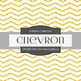 Digital Papers - Thin Chevron Outlined (DP6292)