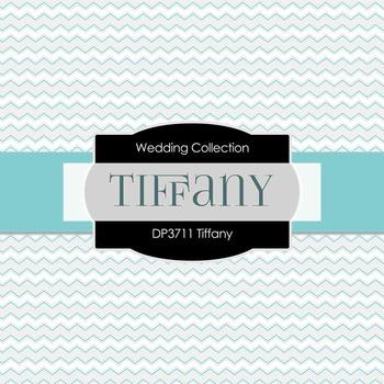 Digital Papers - Tiffany (DP3711)