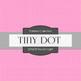 Digital Papers - Tiny Dot Light (DP6278)