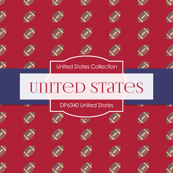 Digital Papers - United States (DP6340)