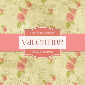 Digital Papers - Valentine (DP7006)