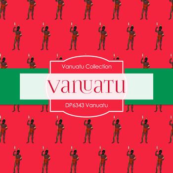 Digital Papers - Vanuatu (DP6343)