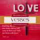 Digital Papers - Verses On Love (DP6579)