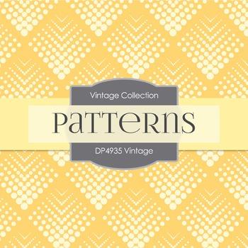 Digital Papers - Vintage (DP4935)