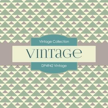 Digital Papers - Vintage (DP4942)