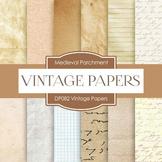 Digital Papers - Vintage Papers (DP082)