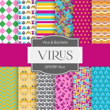 Digital Papers - Virus (DP3789)