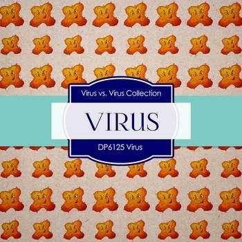 Digital Papers - Virus (DP6125)