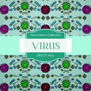 Digital Papers - Virus (DP6127)