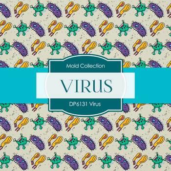 Digital Papers - Virus (DP6131)