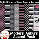 Digital Papers Washi Arrows