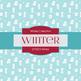 Digital Papers - Winter (DP3372)
