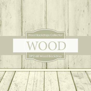 Digital Papers - Woodgrain Backdrop (DP2168)