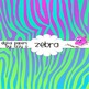 Digital Papers - Zebra