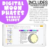 Digital Phases of the Moon with OREO Lab