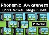 Digital Phonemic Awareness Practice Mega Bundle