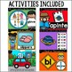Digital Phonics: Activity Bundle