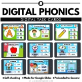 Digital Phonics Google and Seesaw The Bundle