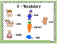 Digital Phonics Lesson - Letter C