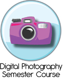 Digital Photo: Complete Semester 1 Course (Photo Basics)