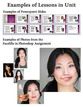 Digital Photo: Facelifts in PhotoShop