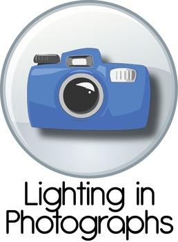 Digital Photo: Lighting in Photographs Lesson