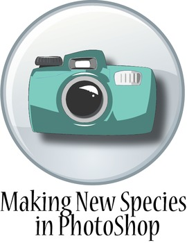 Digital Photo: Making New Species in PhotoShop